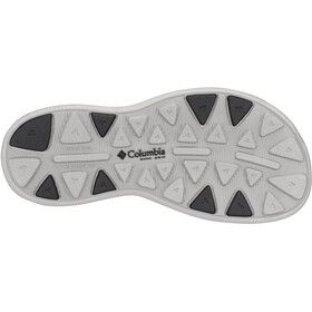 Columbia Techsun Wave Sandalias Niños, shark/grey ice